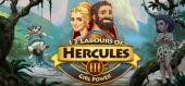 Купить 12 Labours of Hercules III: Girl Power