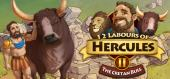 12 Labours of Hercules II: The Cretan Bull купить