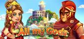 Купить All My Gods