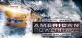 Купить American Powerhaul Train Simulator