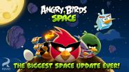 Angry Birds Space купить