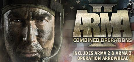 ARMA 2 Combined Operations(+mod Day z) - Region Free