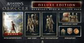 Купить Assassin's Creed Odyssey - Deluxe Edition