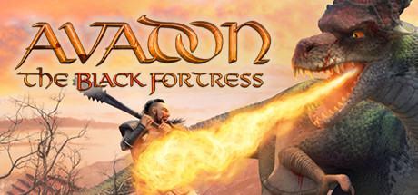 Avadon the black fortress walkthrough