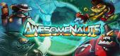 Купить Awesomenauts