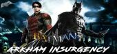 Купить Batman: Arkham Insurgency