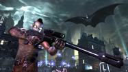 Batman: Arkham City - Game of the Year Edition купить