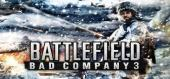 Купить Battlefield: Bad Company 3