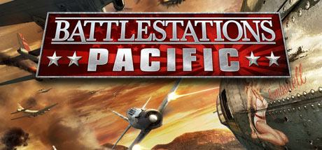 Battlestations Pacific