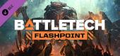 BATTLETECH Flashpoint купить
