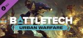 BATTLETECH Urban Warfare купить