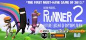 Купить BIT.TRIP Presents... Runner2: Future Legend of Rhythm Alien