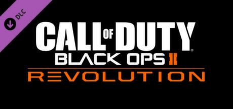 Call of Duty: Black Ops II - Revolution
