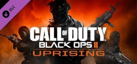 Call of Duty: Black Ops II - Uprising