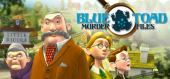 Купить Blue Toad Murder Files: The Mysteries of Little Riddle