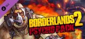 Borderlands 2 - Psycho Pack купить