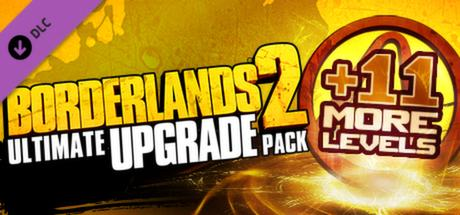 Borderlands 2: Ultimate Vault Hunters Upgrade Pack
