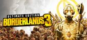 Купить Borderlands 3 Ultimate Edition