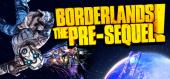 Borderlands: The Pre-Sequel купить