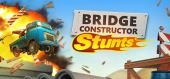 Купить Bridge Constructor Stunts