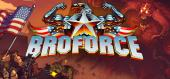 Broforce купить