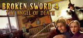Купить Broken Sword 4 - the Angel of Death
