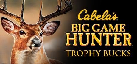 Cabela's Big Game Hunter Trophy Bucks
