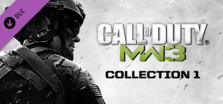 Call of Duty: Modern Warfare 3 Collection 1(Скан)