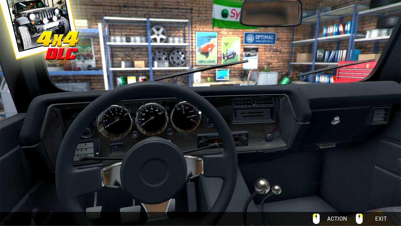 Купить Car Mechanic Simulator 2014 - лицензионный ключ ...
