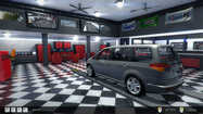 Car Mechanic Simulator 2014 купить