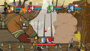 Castle Crashers купить