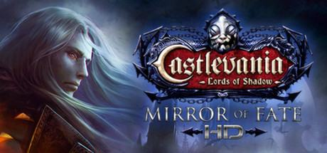 Castlevania Lords of Shadow - Mirror of Fate HD