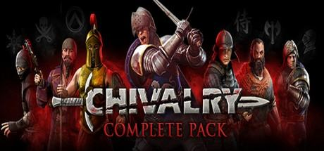 Chivalry: Complete Pack + Deadliest Warrior