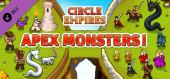 Circle Empires: Apex Monsters! купить