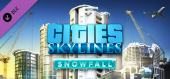 Cities: Skylines - Snowfall купить