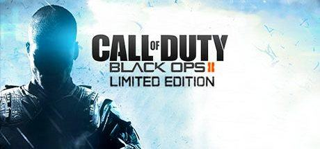 Call of Duty Black Ops 2. Limited Edition