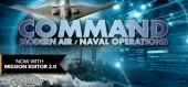 Купить Command: Modern Air / Naval Operations WOTY