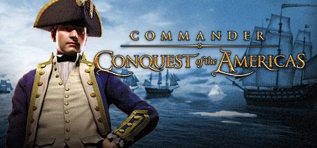 Commander - Conquest Of The Americas - СП