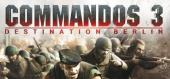 Commandos 3: Destination Berlin купить