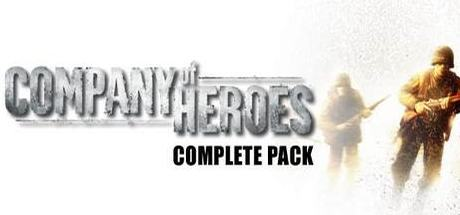 Company of Heroes Complete Pack (Company of Heroes + Opposing Fronts + Tales of Valor)