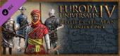 Europa Universalis IV: Rights of Man Content Pack купить