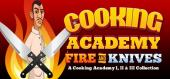 Cooking Academy Fire and Knives купить