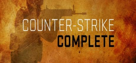 Counter-Strike Complete - СП