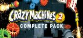 Купить Crazy Machines 2: Essential Puzzle Pack