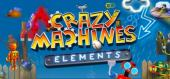 Купить Crazy Machines Elements
