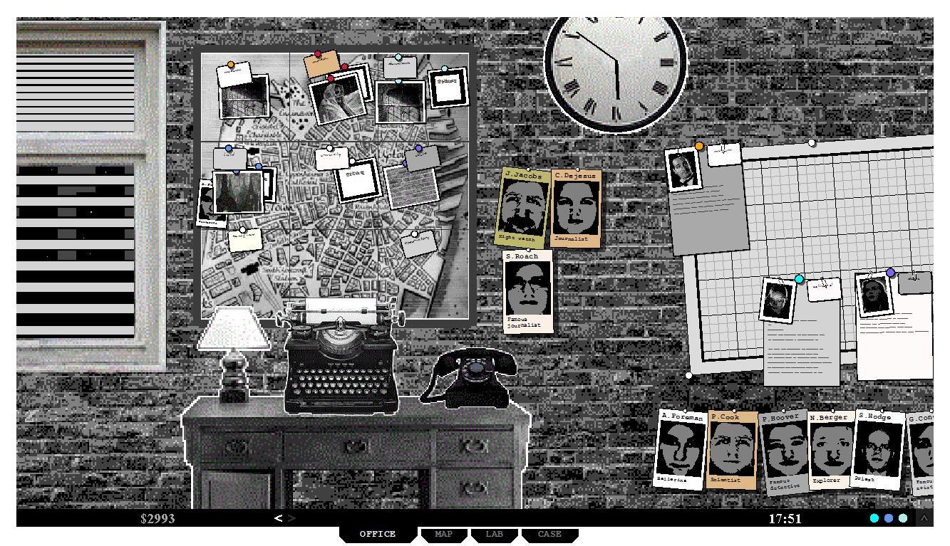 Купить Daily Chthonicle: Editor's Edition ключ steam ...