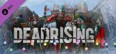 Купить Dead Rising 4 - Holiday Stocking Stuffer Pack
