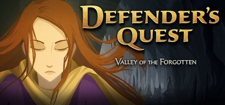 Defenders Quest: Valley of the Forgotten