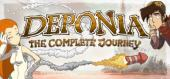 Купить Deponia: The Complete Journey