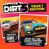 DIRT 5 Year One Edition купить